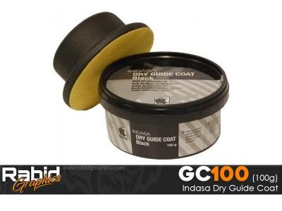 Indasa Dry Guide Coat (100g)