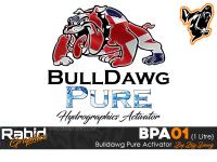 1 Litre Bulldog Pure Hydrographics Activator