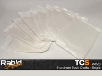 Starchem Tack Cloths - Single
