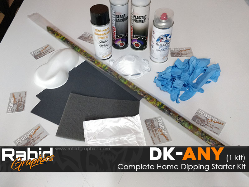 Complete Home Dipping Starter Kit