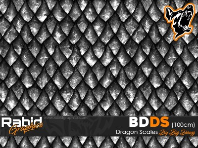 Dragon Scales (100cm)