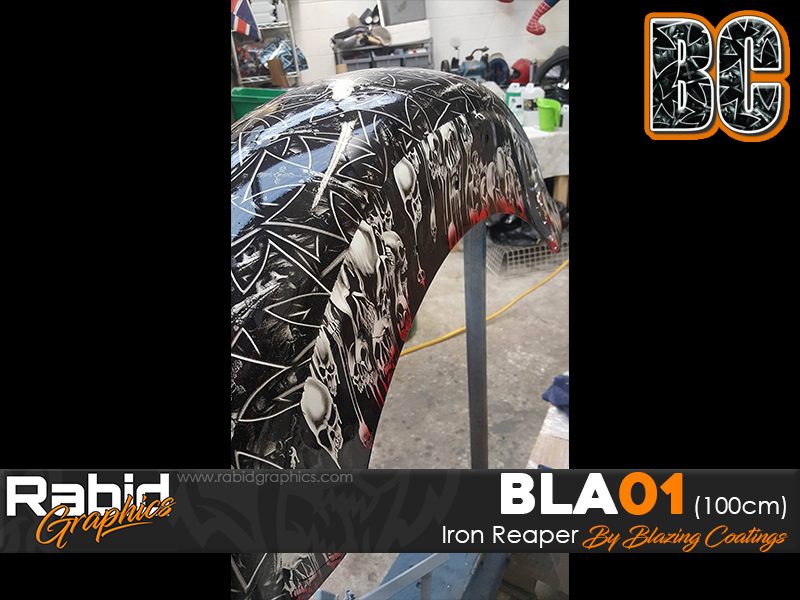 Iron Reaper (100cm)