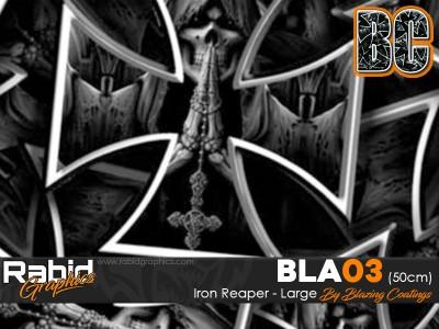 Iron Reaper (Large) (50cm)