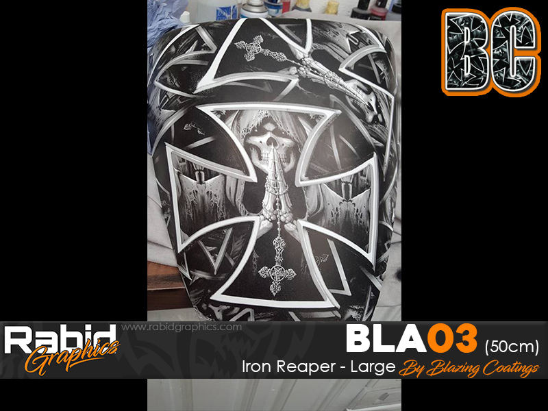 Iron Reaper (Large) (50cm)