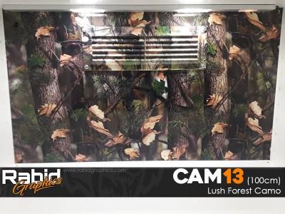 Lush Forest Camo (100cm)