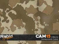 Honeycomb Camo (100cm)