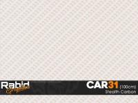 Stealth Carbon (100cm)