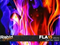 True Fire - Neon (50cm)