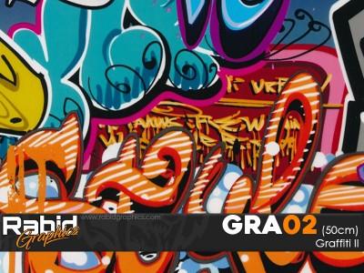 Graffiti II (50cm)