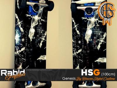 Genesis (100cm)