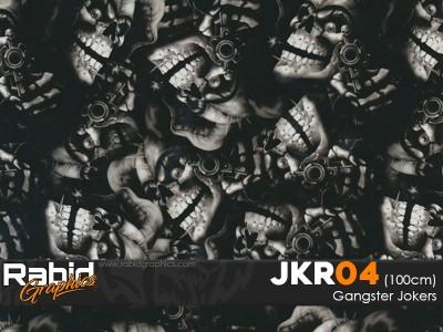 Gangster Jokers (100cm)