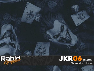 Gambling Joker (50cm)