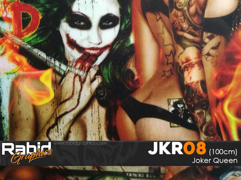 Joker Queen (100cm)