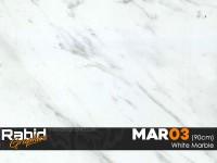 White Marble (90cm)