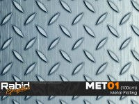 Metal Plating (100cm)