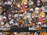 Monster Mash (100cm)