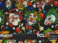 The Clowns (100cm)