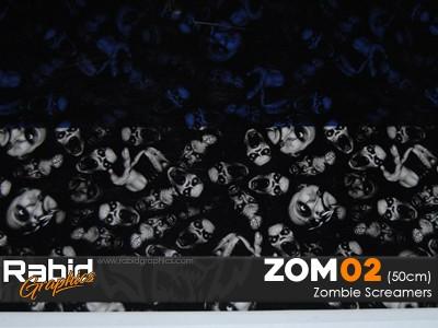 Zombie Screamers (50cm)