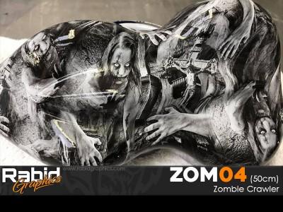 Zombie Crawler (50cm)