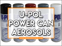 U-Pol Power Cans