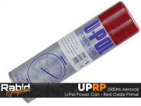 U-Pol Power Can - Red Oxide Primer (500ml)