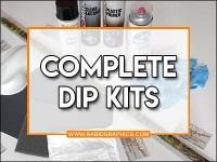 Complete Dip Kits
