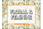 Floral & Feminine
