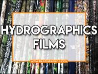 Hydrographics Film