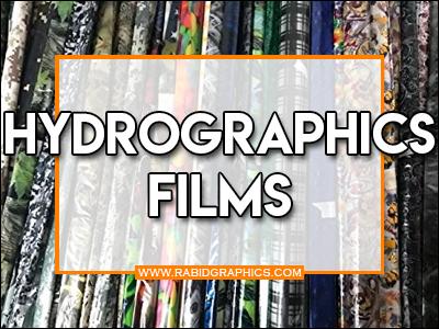 Hydrographics Films