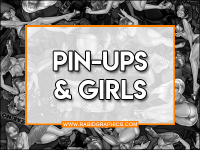 Pin-ups and Girls