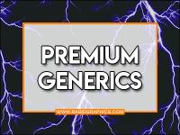 Premium Generics