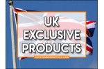 UK Exclusive Patterns