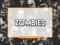 Zombies/Undead